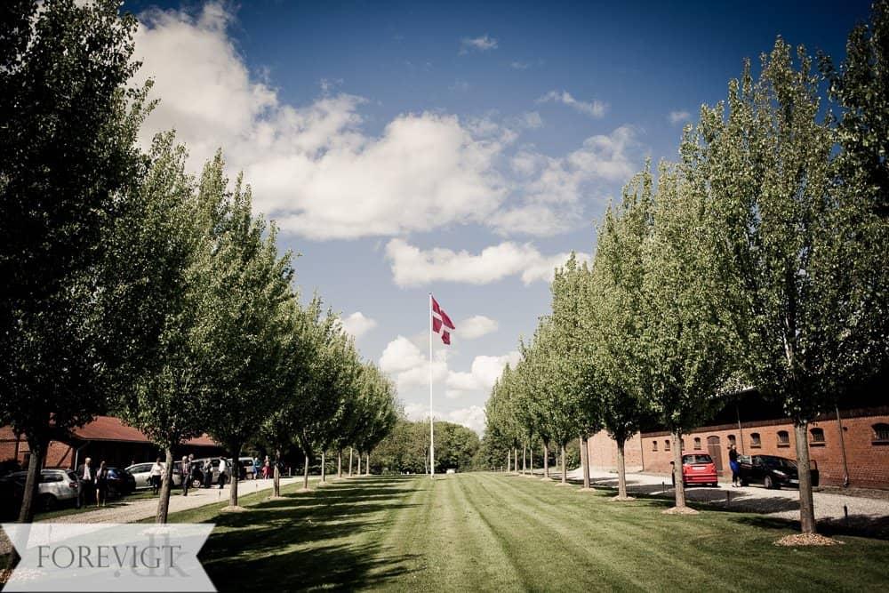 Knabstrup Hovedgård