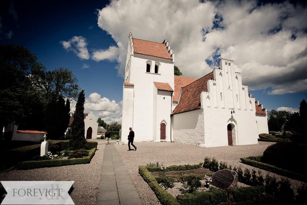 Sdr. Jernløse Kirke