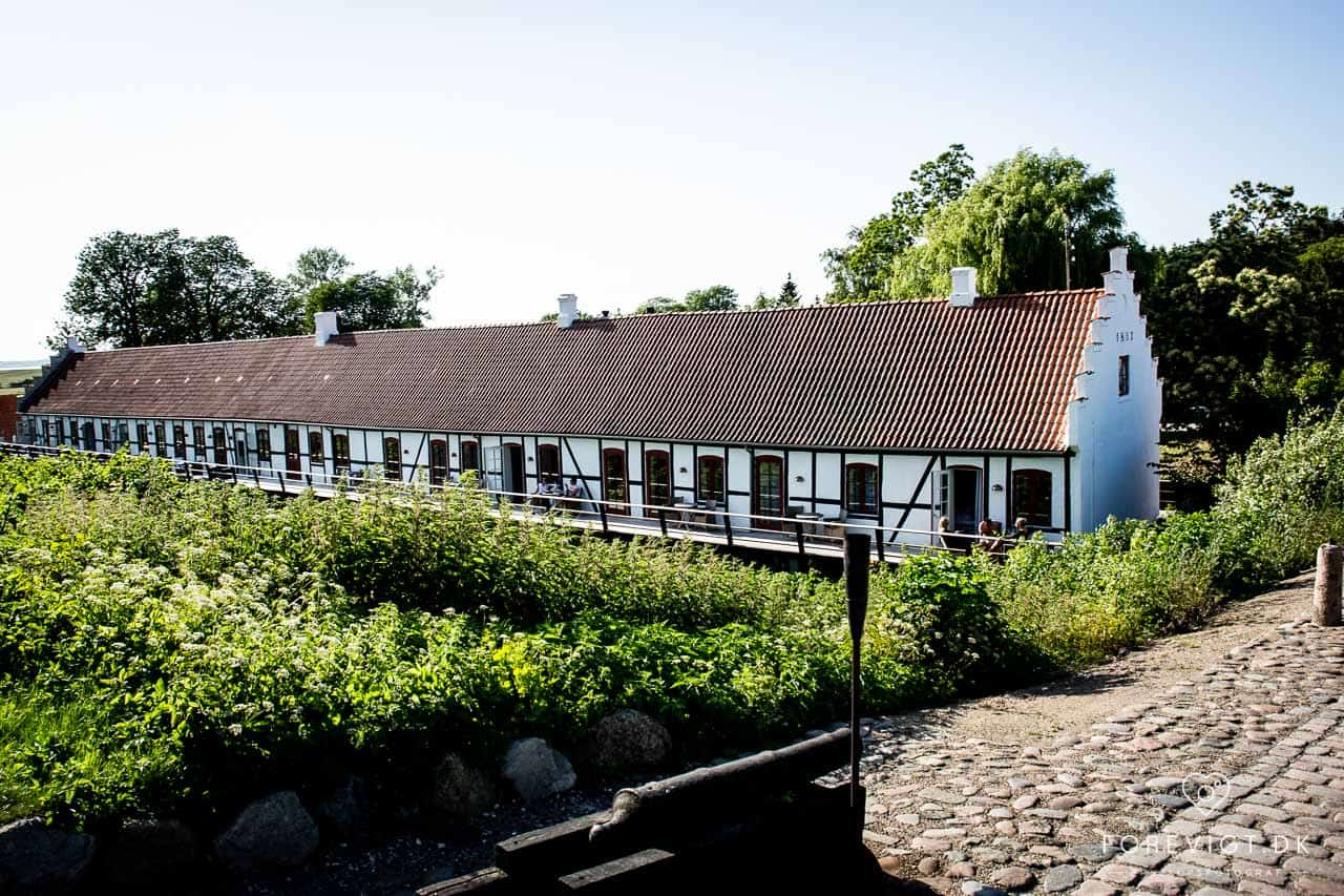 gården på Dragsholm Slot