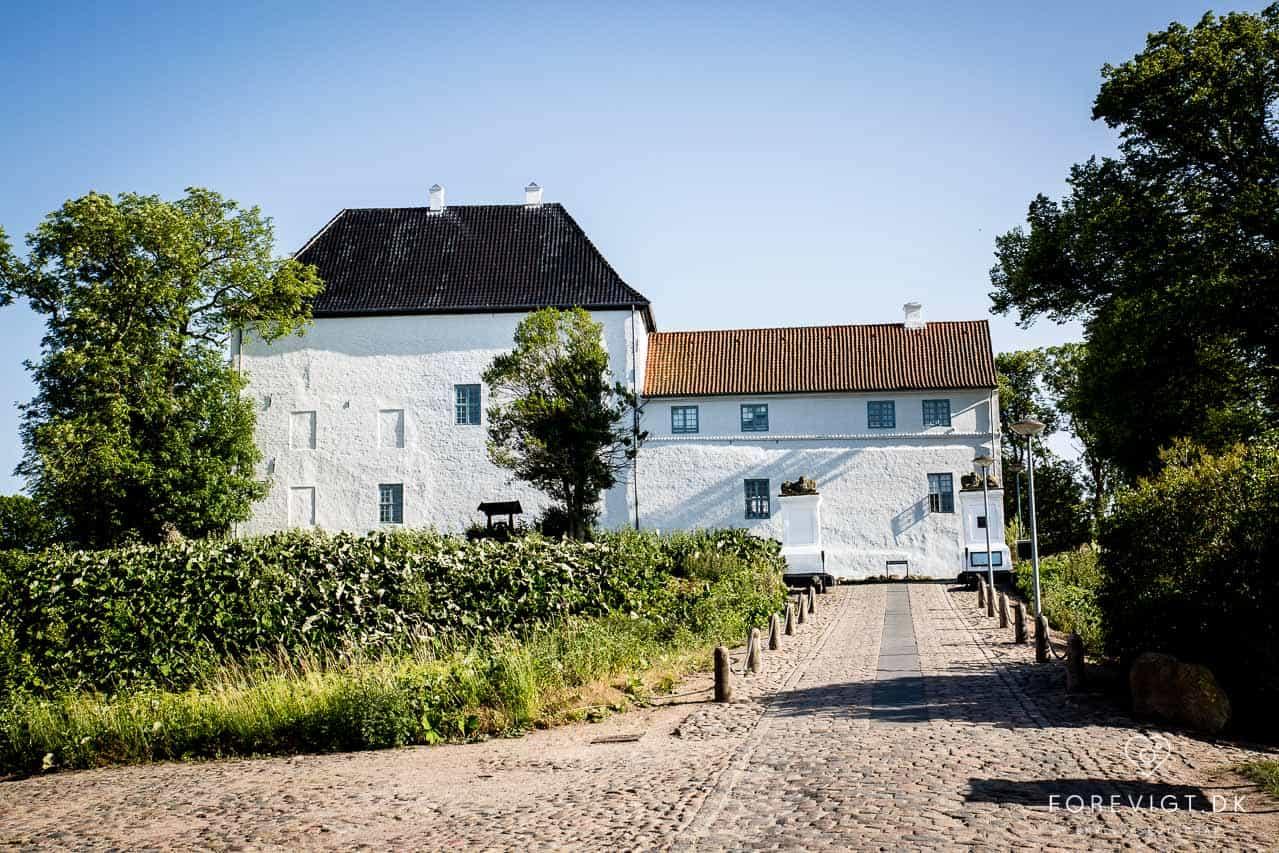 Dragsholm Slot Sjælland