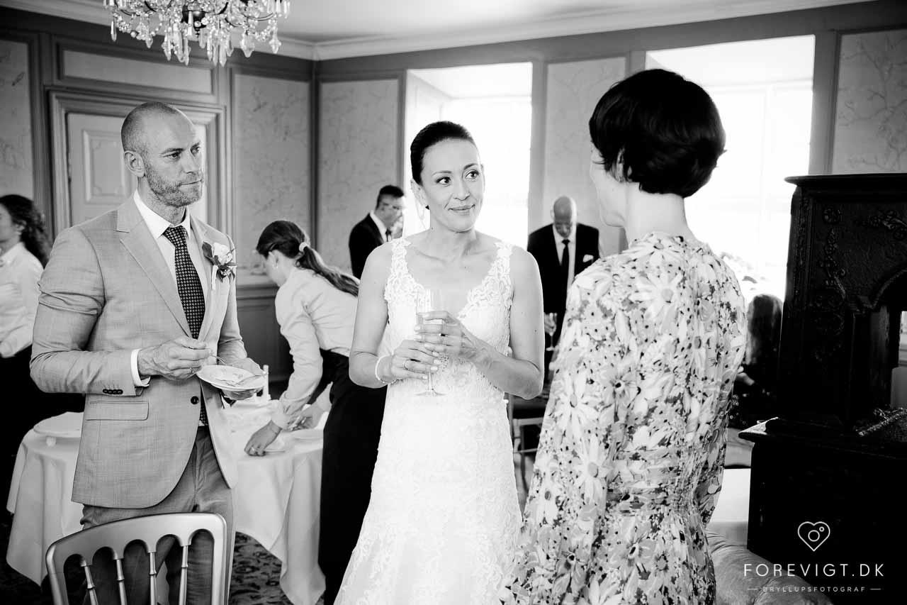 Hvad koster et bryllup egentlig ?