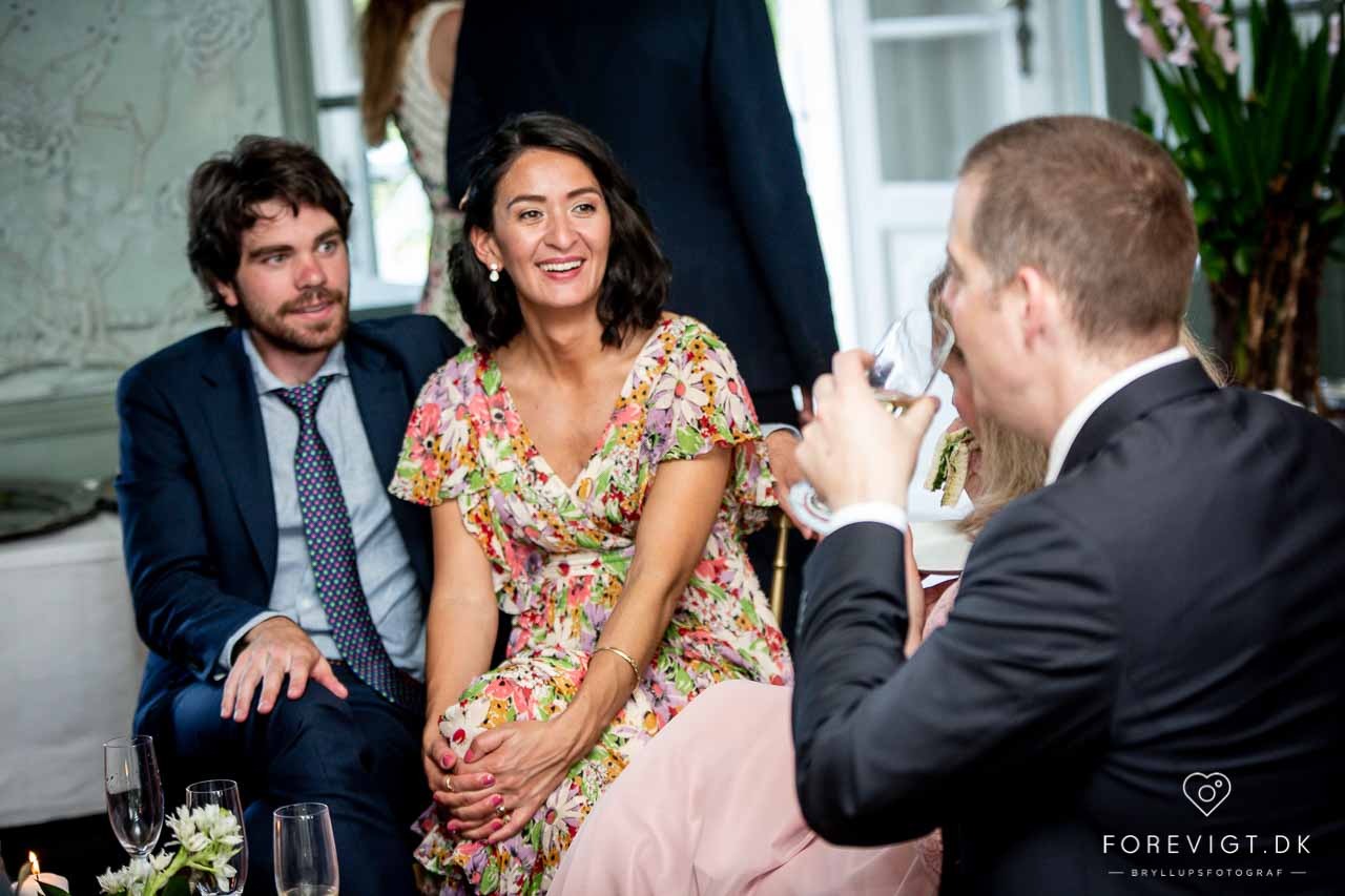 Bryllup på Slot | Få en Uforglemmelig Dag