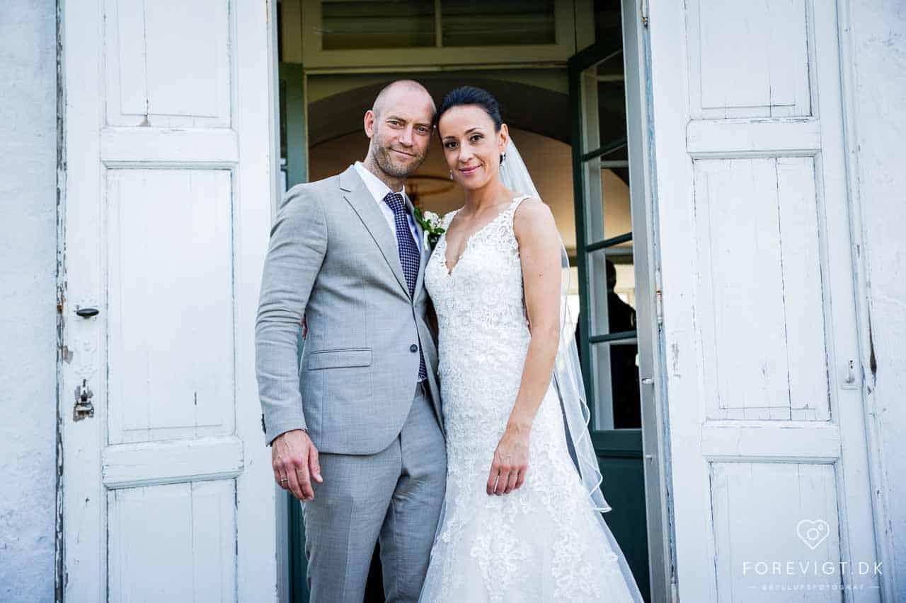 Bryllupslokaler Sjælland - hold bryllupsfest