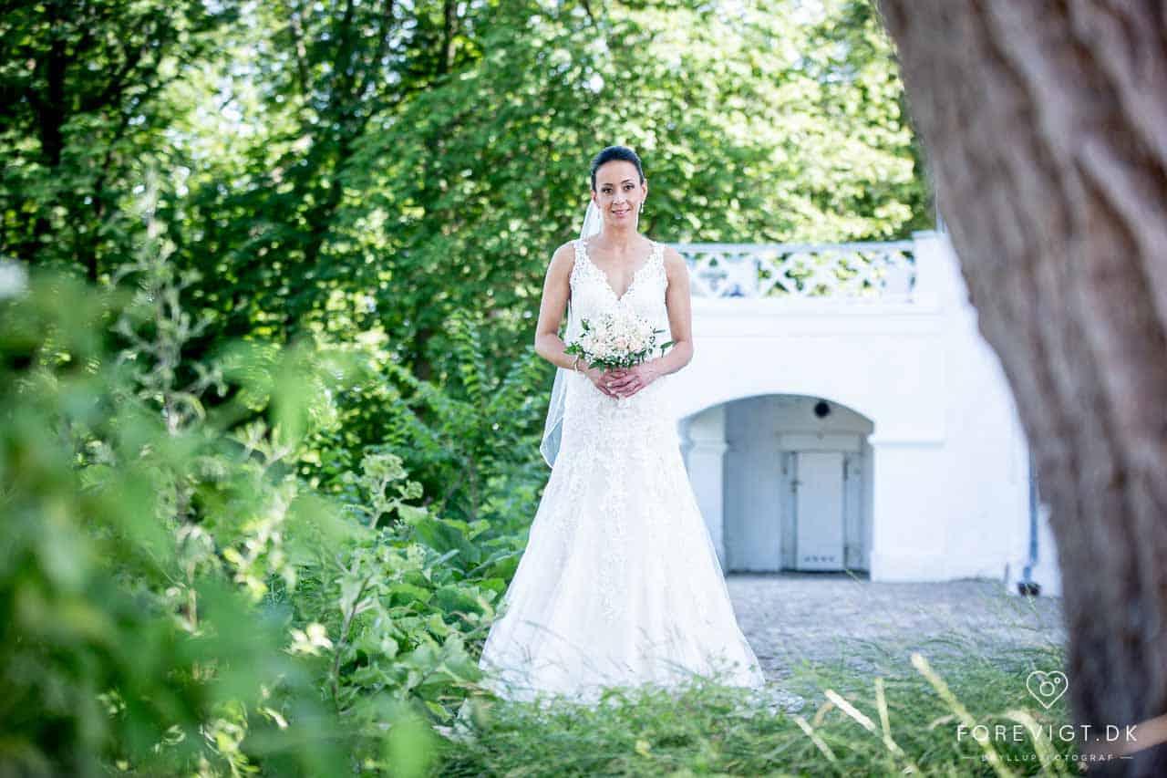 Se lige de her smukke festlokaler på Sjælland - Bryllup