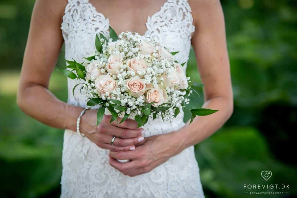 Ønsker du et bryllup i Nordsjælland udover det sædvandlige?