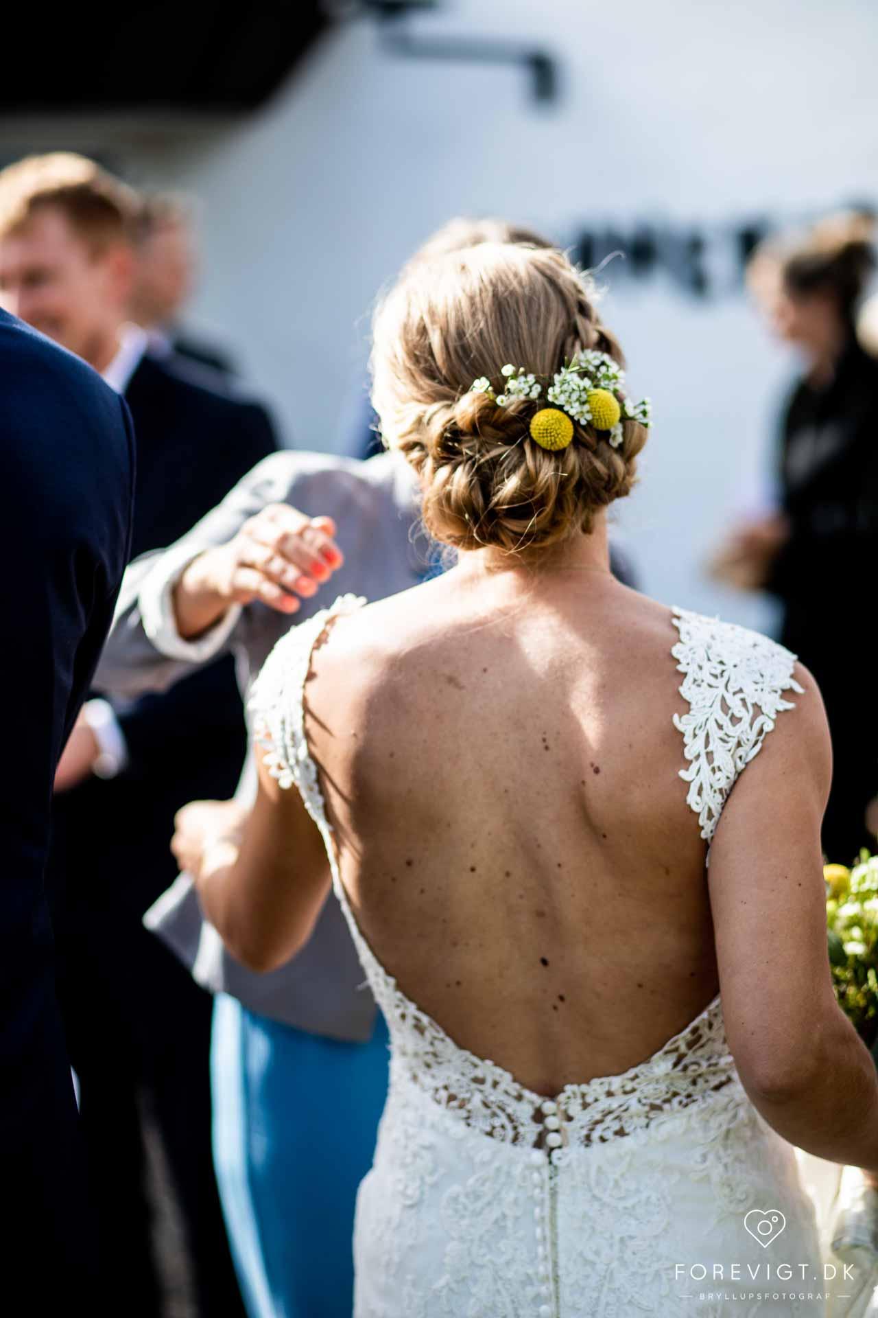 Bryllupslokaler til bryllup nær Herning, Ikast & Brande