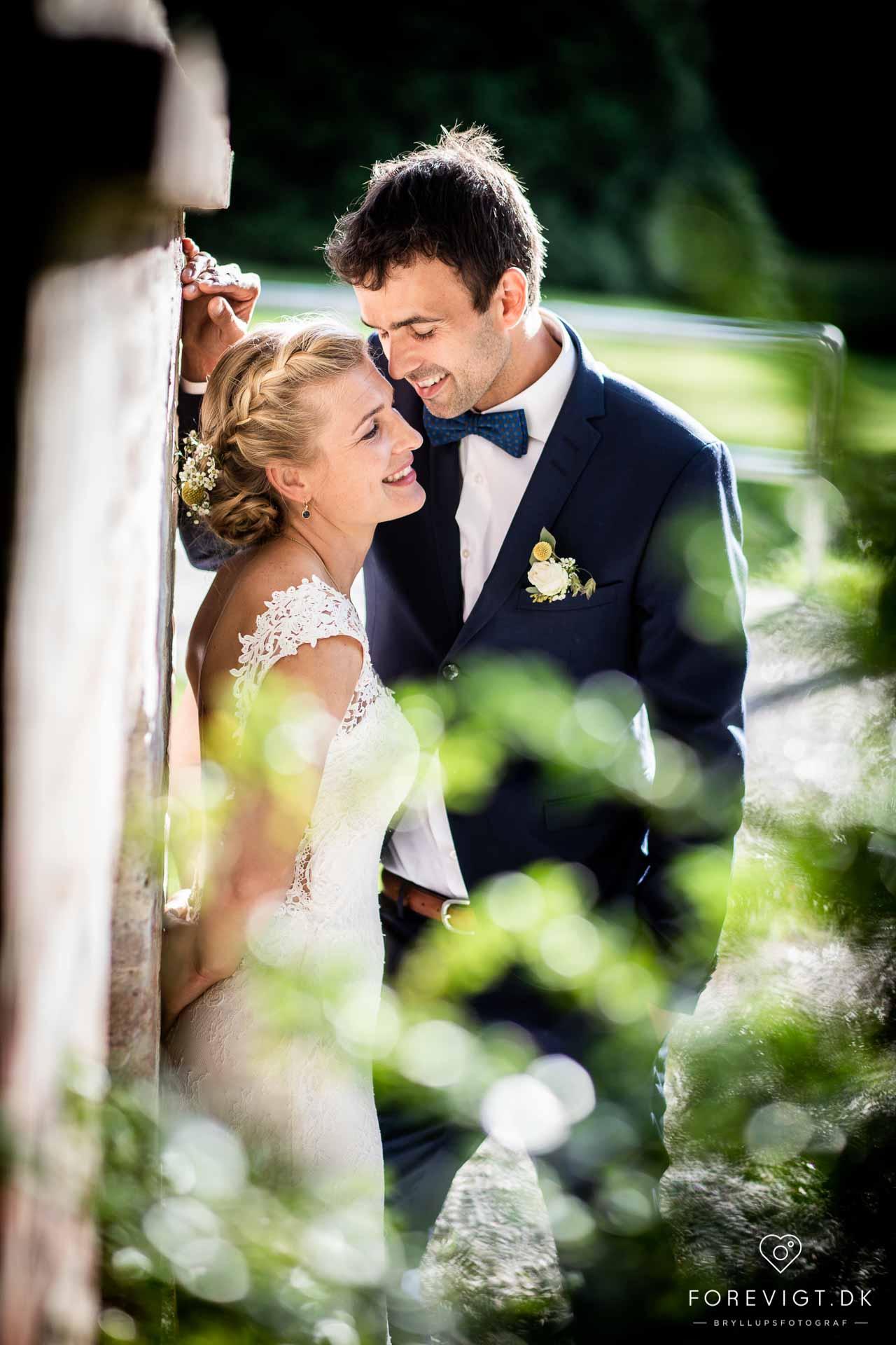 Billig bryllupsfotograf Roskilde
