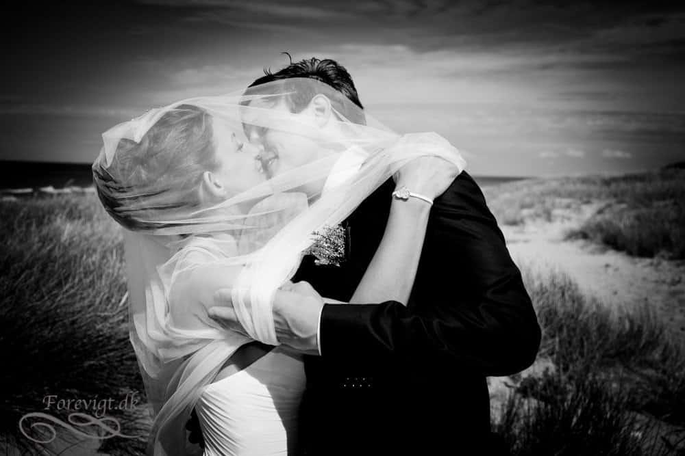 Bryllup Vestjylland