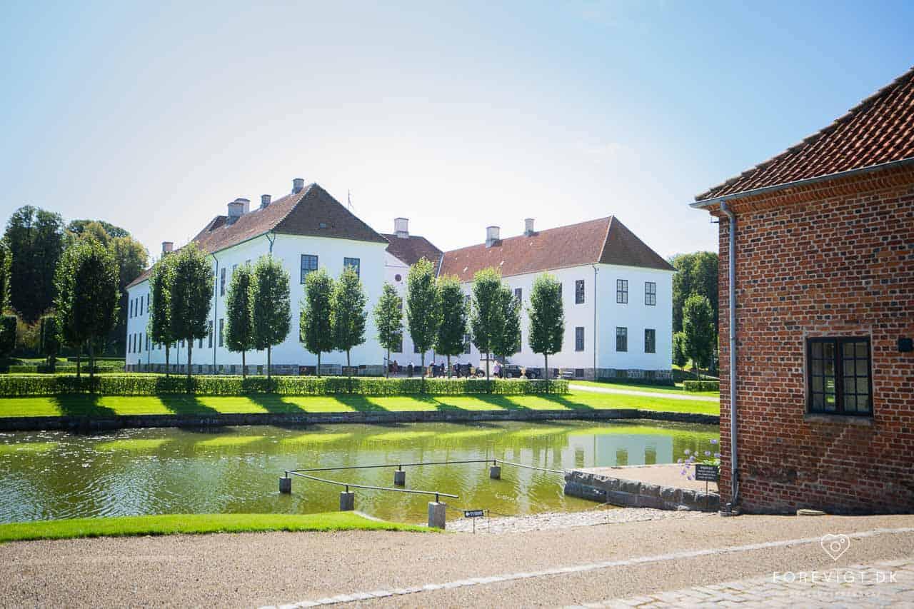 Priser - Clausholm Slot