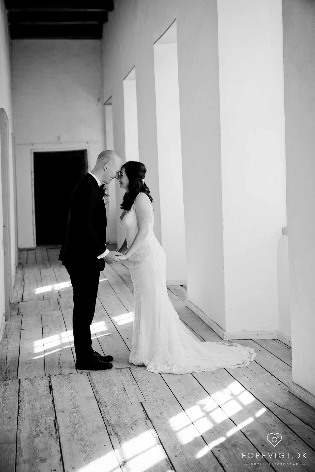 Clausholm Selskabslokale tilbyder en historisk, romantisk og enestående smuk