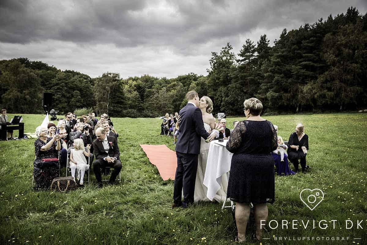 bryllup foto _forevigt