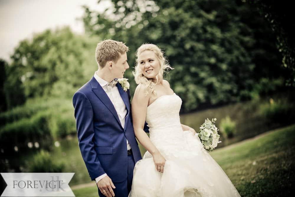 SalonSalon bryllup
