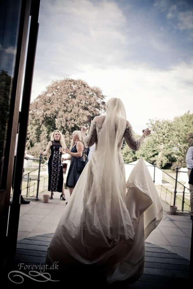 Ulriksholm Slot bryllups