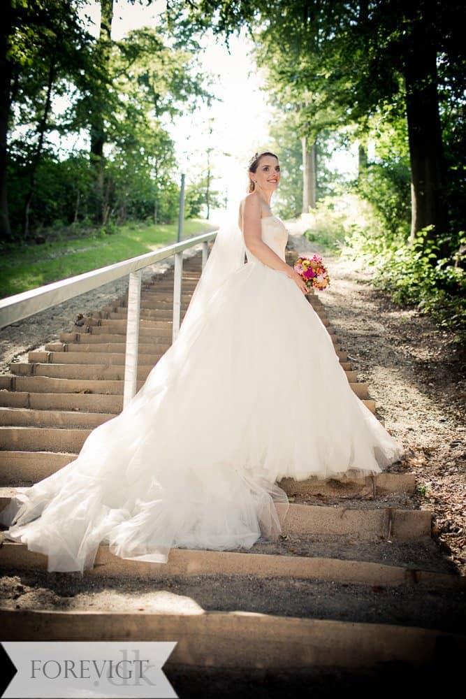 Bryllup i Botanisk Have4