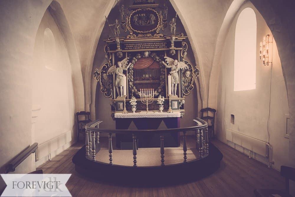 Gauerslund Kirke i Børkop3