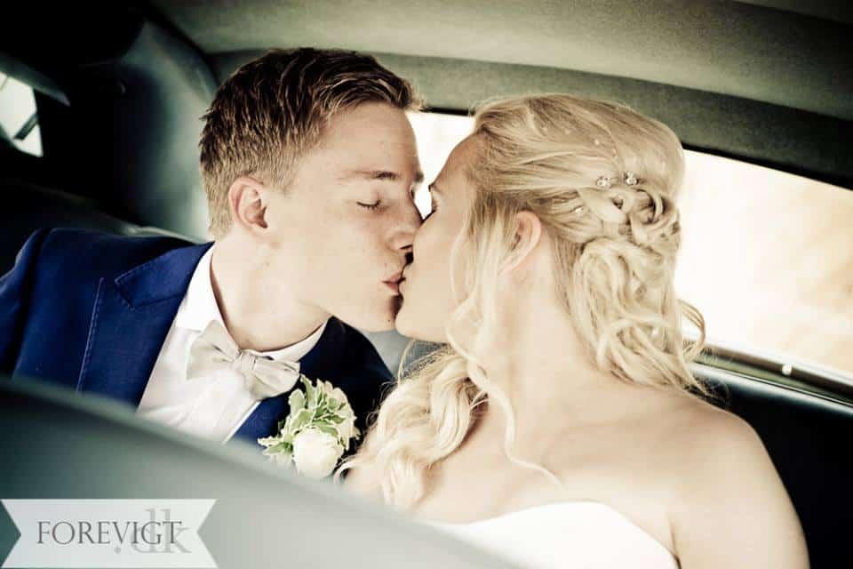 bryllup Nyborg
