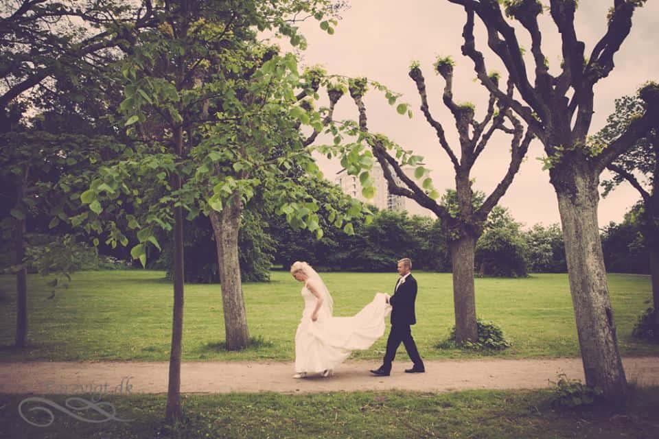 bryllup faaborg