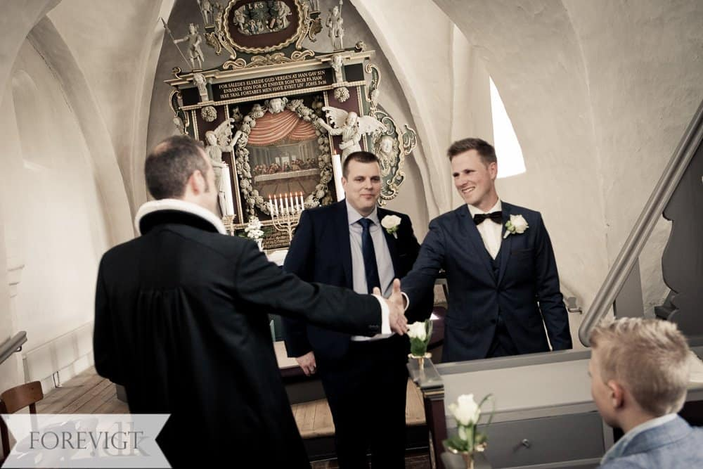 gauerslev bryllup børkop