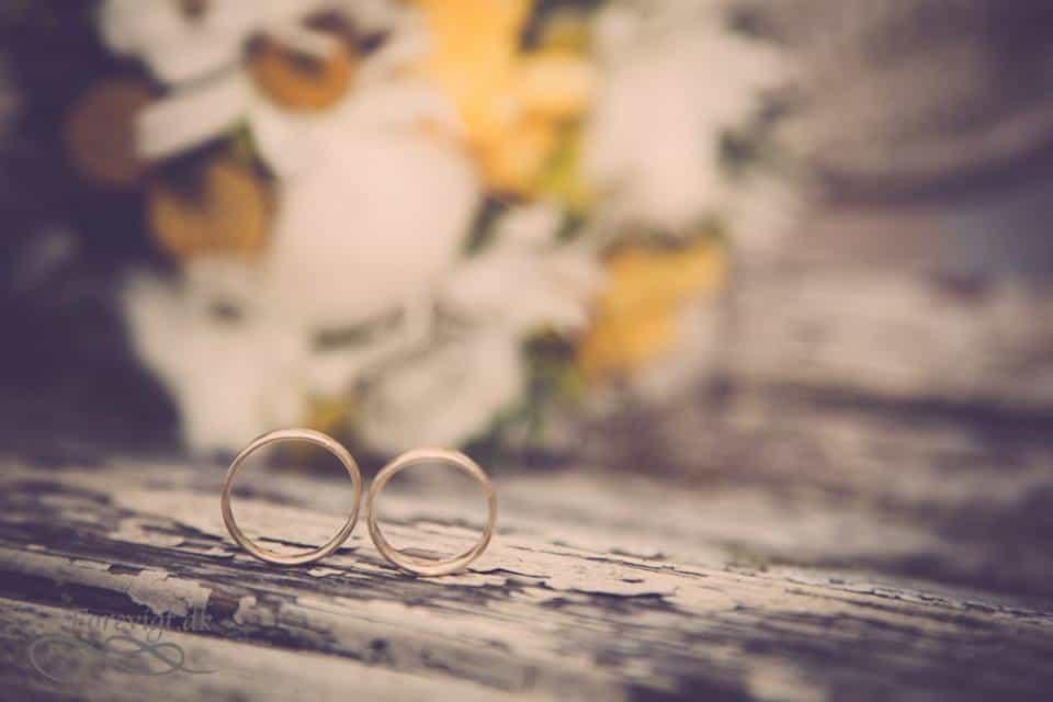 hornbæk kirke bryllup