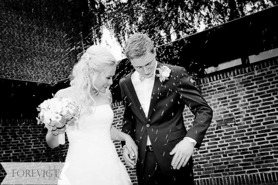 nyborg kirke bryllup