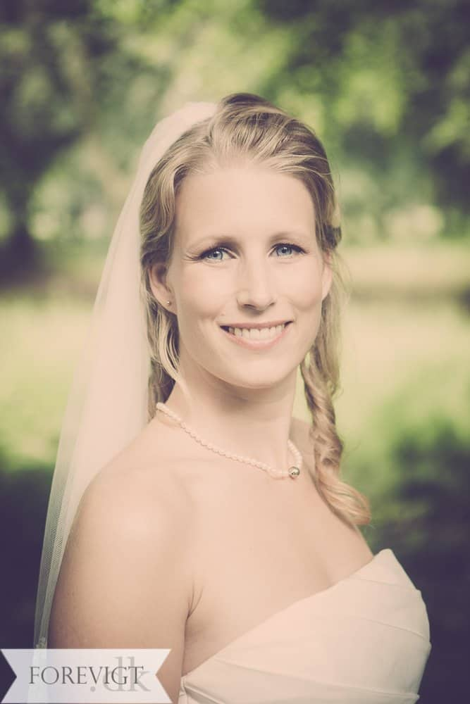 bryllups Jægerspris Slotshave
