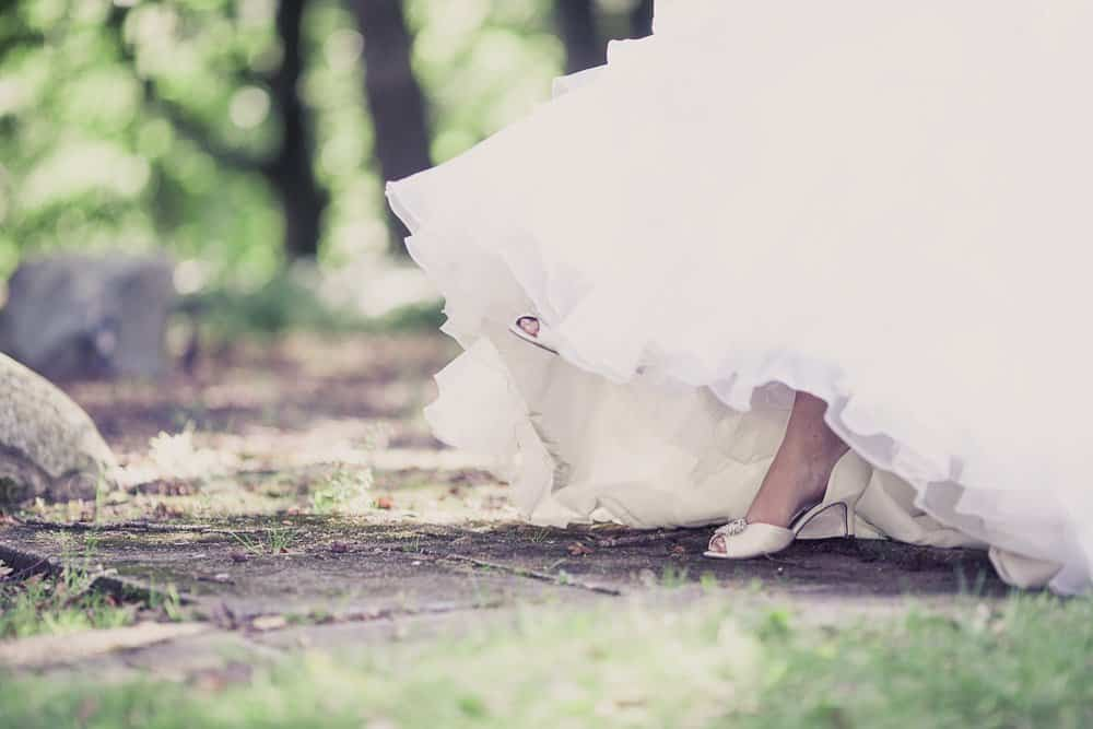 Rosenfeldt Gods bryllup