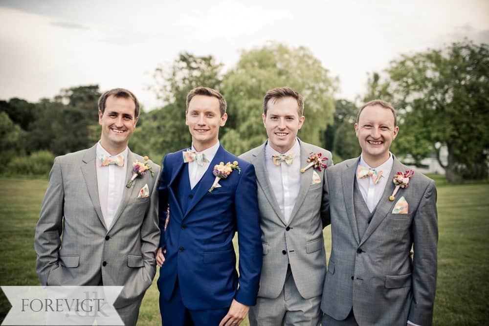 Blokhus bryllupsfotograf