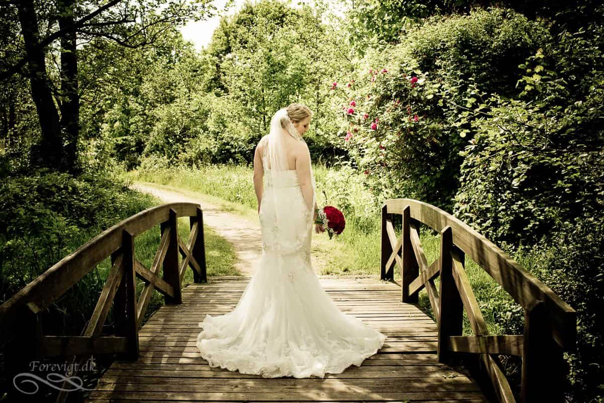 bryllupsfoto-restaurant parken