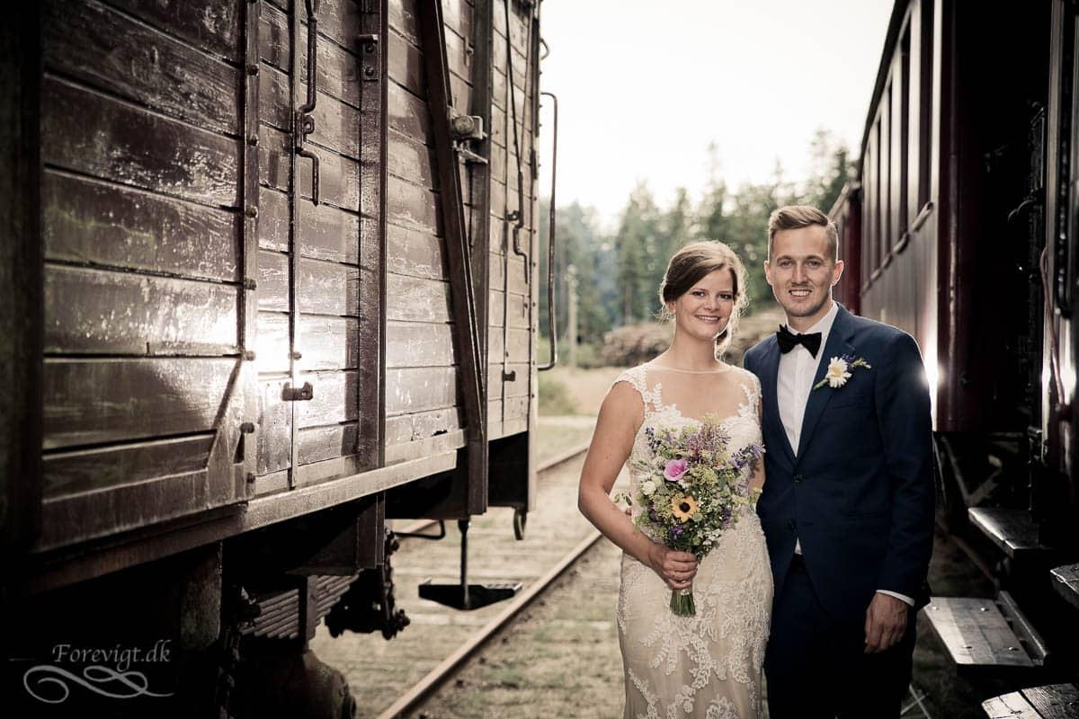dansk bryllup