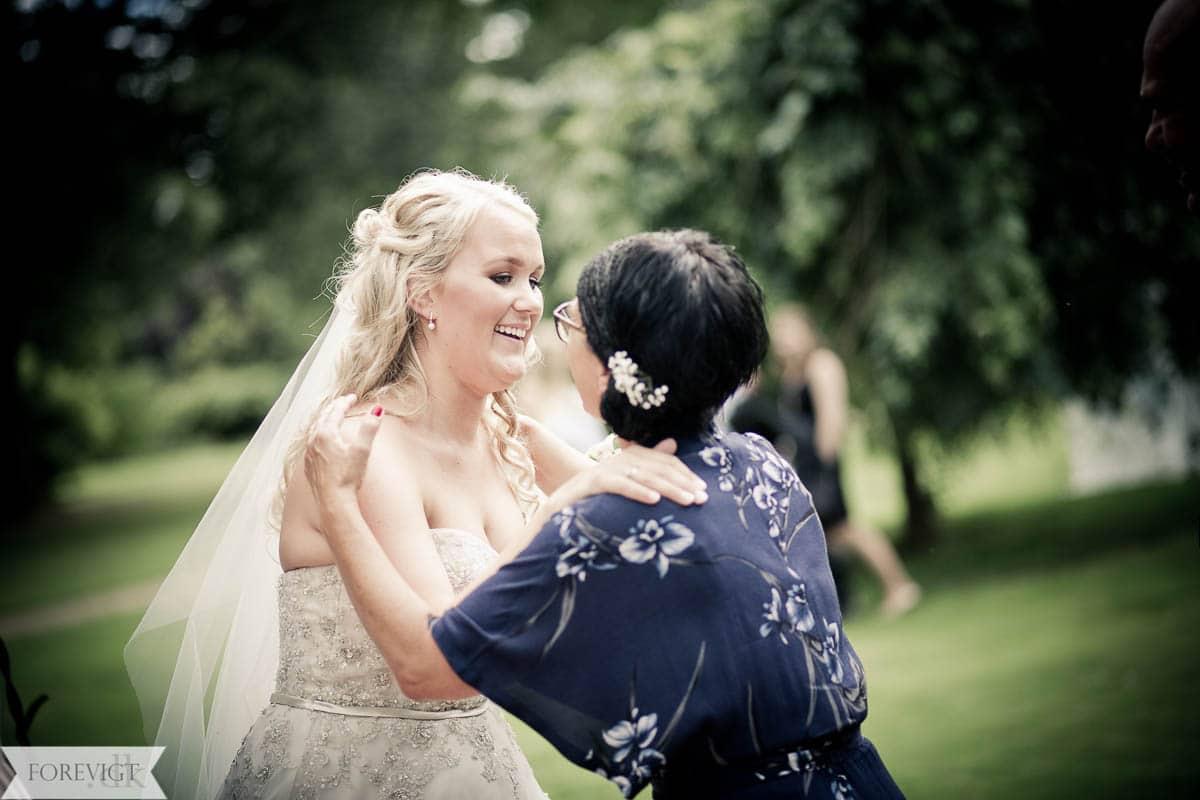 hvad tager man på til et bryllup