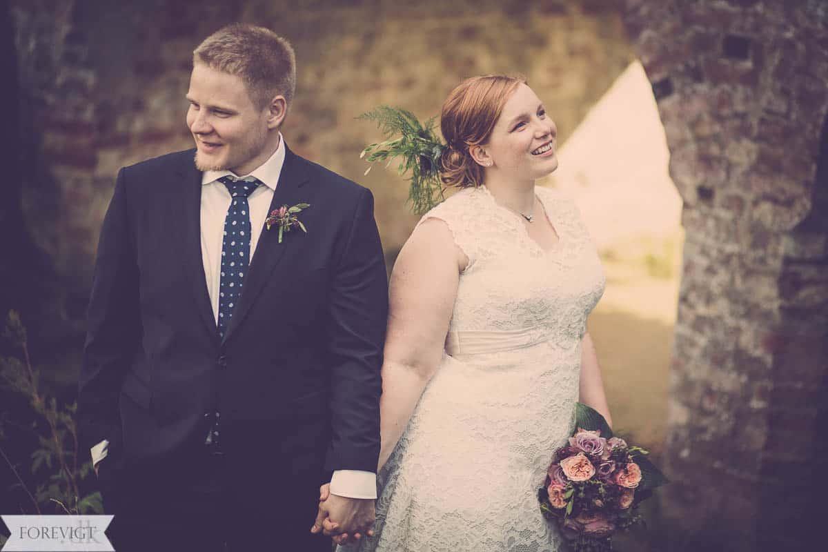 bryllupsbilleder Nørre vosborg