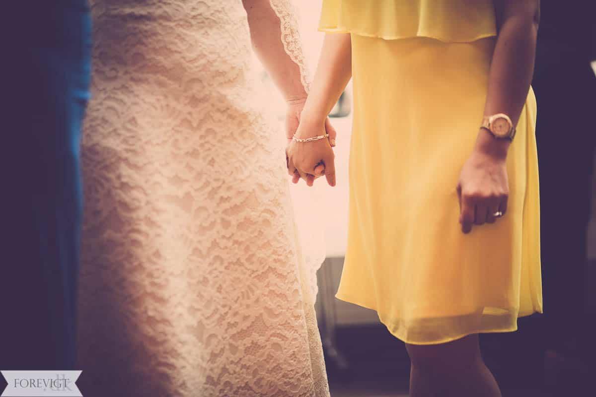indslag til bryllup fra venner