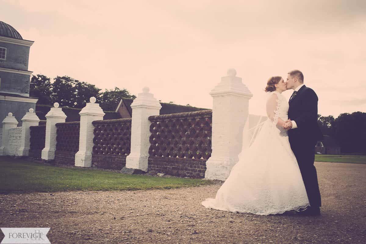 fotograf nørre vosborg bryllup