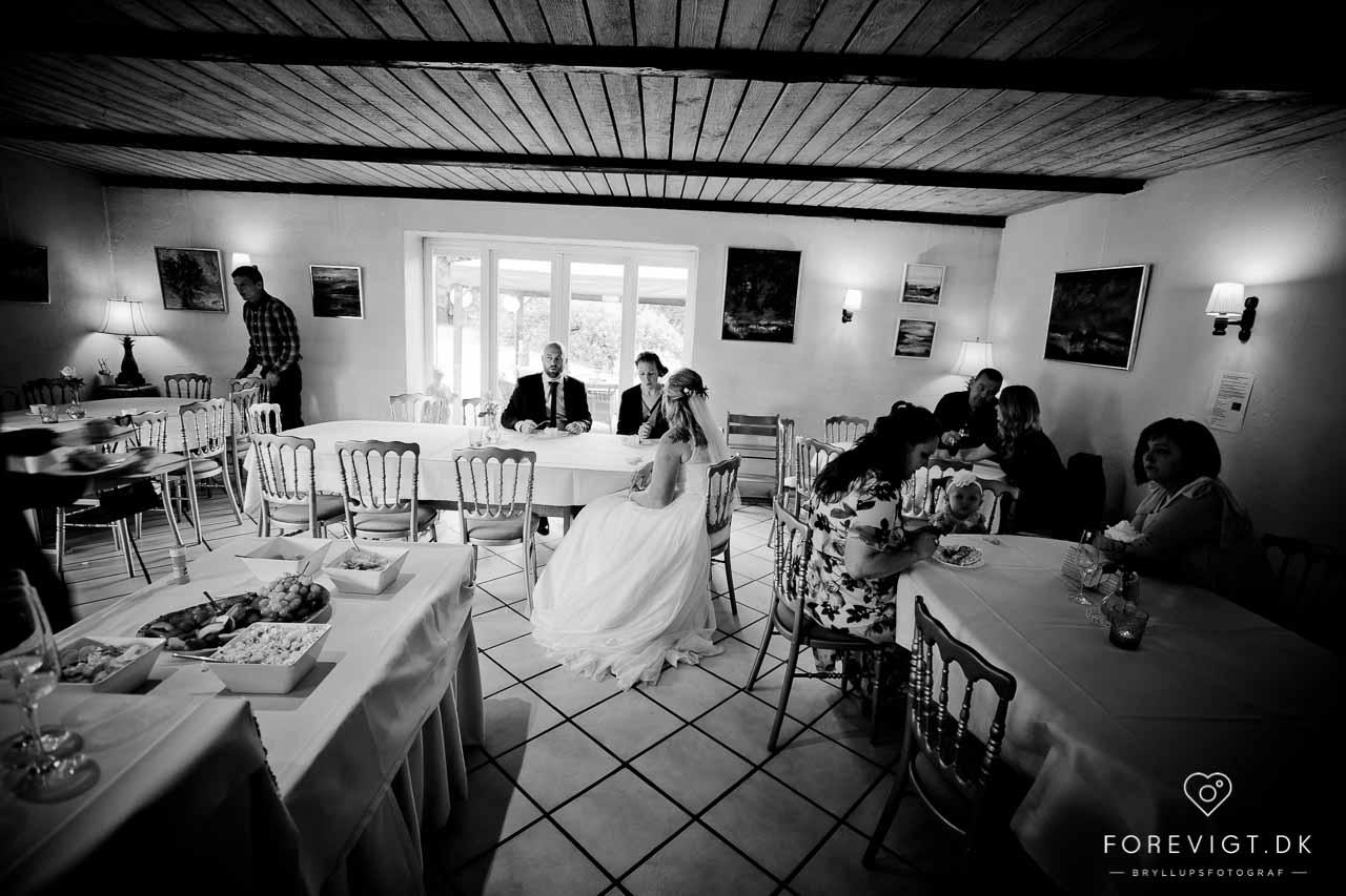 Bryllupsfotograf Aalborg - Prisvindende Fotograf