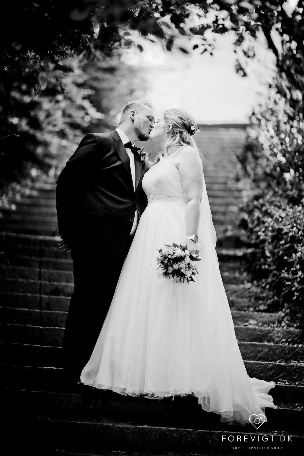 Bryllup i nordjylland Bryllup på Slottet