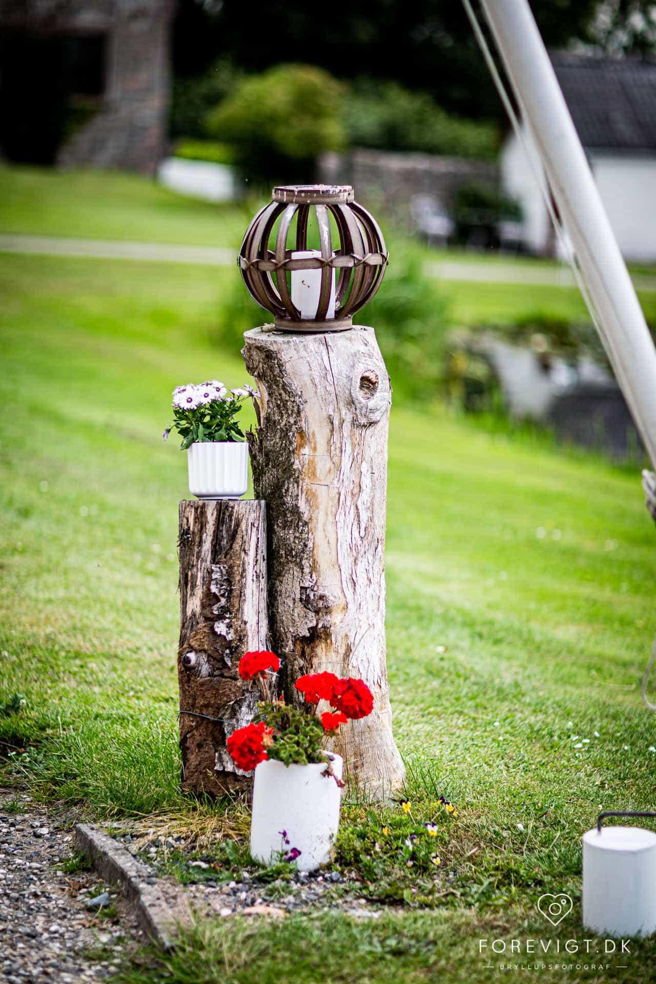 Steder at holde bryllup i nordjylland
