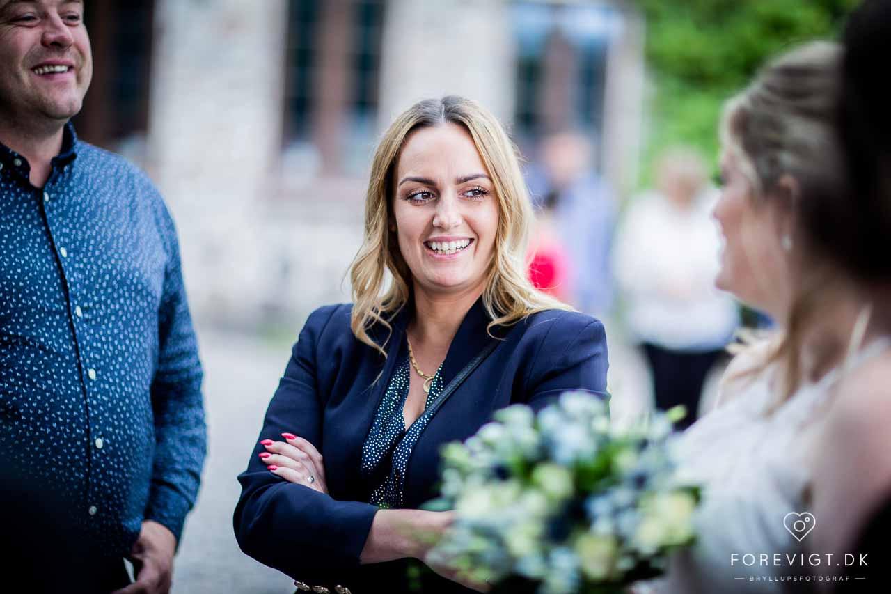 Bryllup med overnatning nordjylland