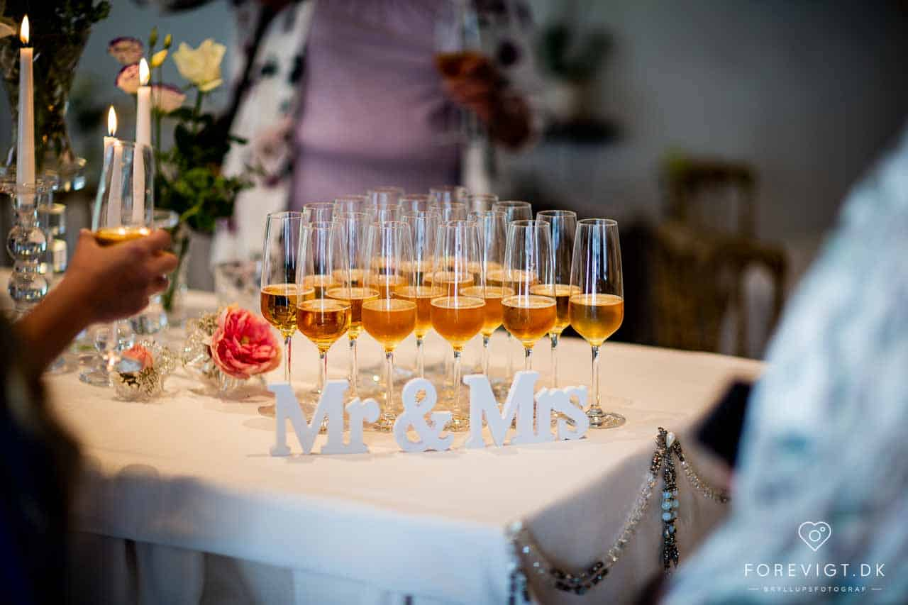 Konfirmations- og bryllupslokaler i Nordjylland