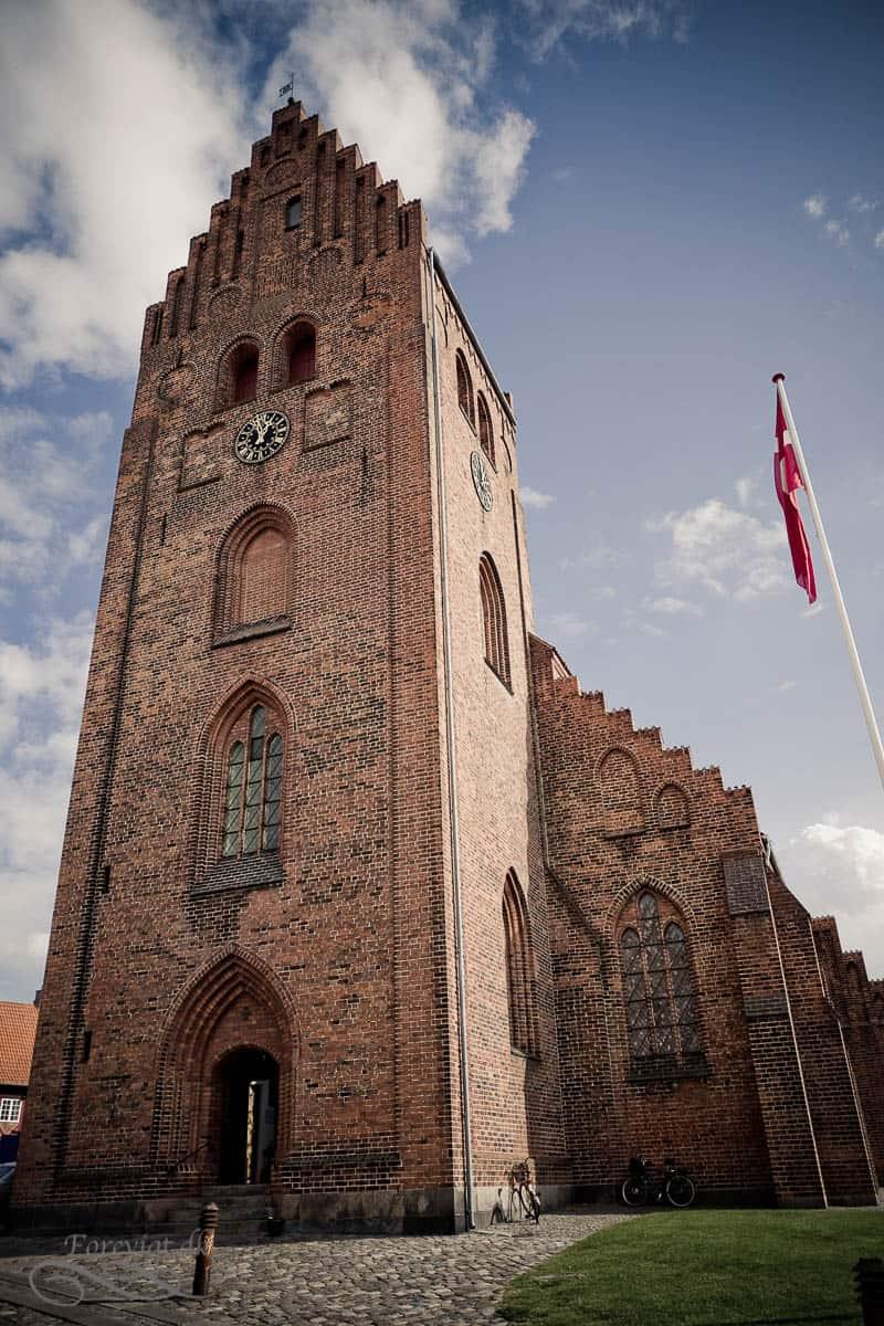 Sct. Peders Kirke næstved