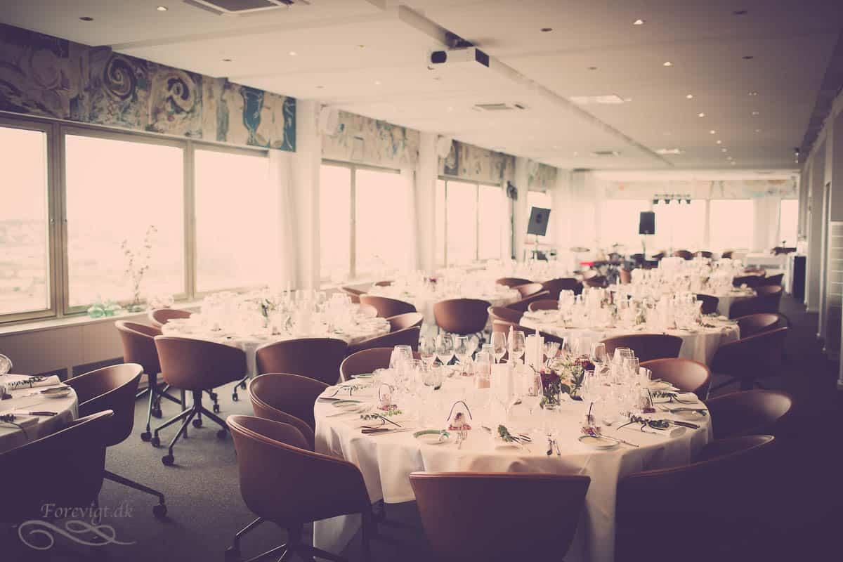 Bryllup Hotel Hvide Hus