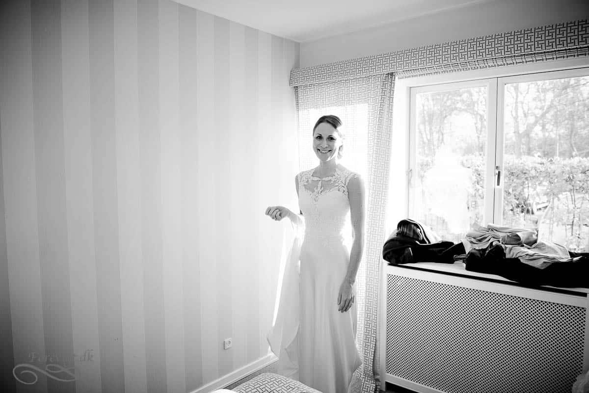 gift på rådhuset københavn