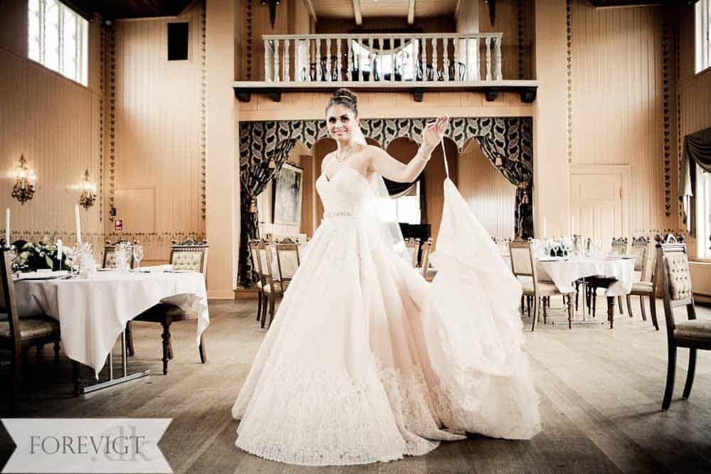 Professionel fotograf Sønderjylland til bryllupper