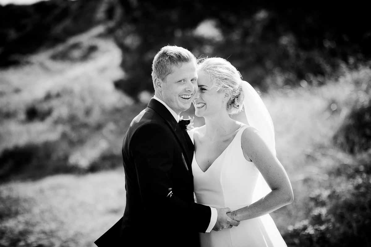 Fotografering af bryllup i Aarhus