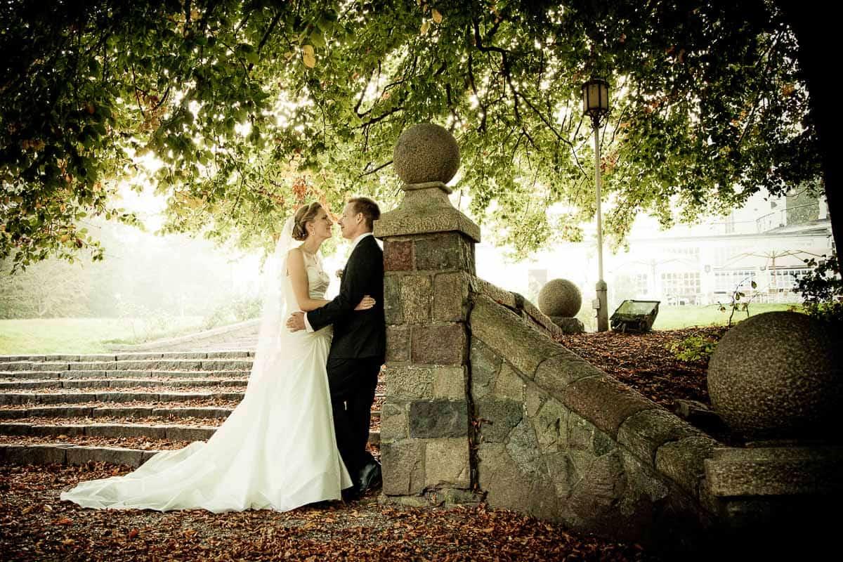Professionel erfaren fotograf Vestjylland til bryllupper