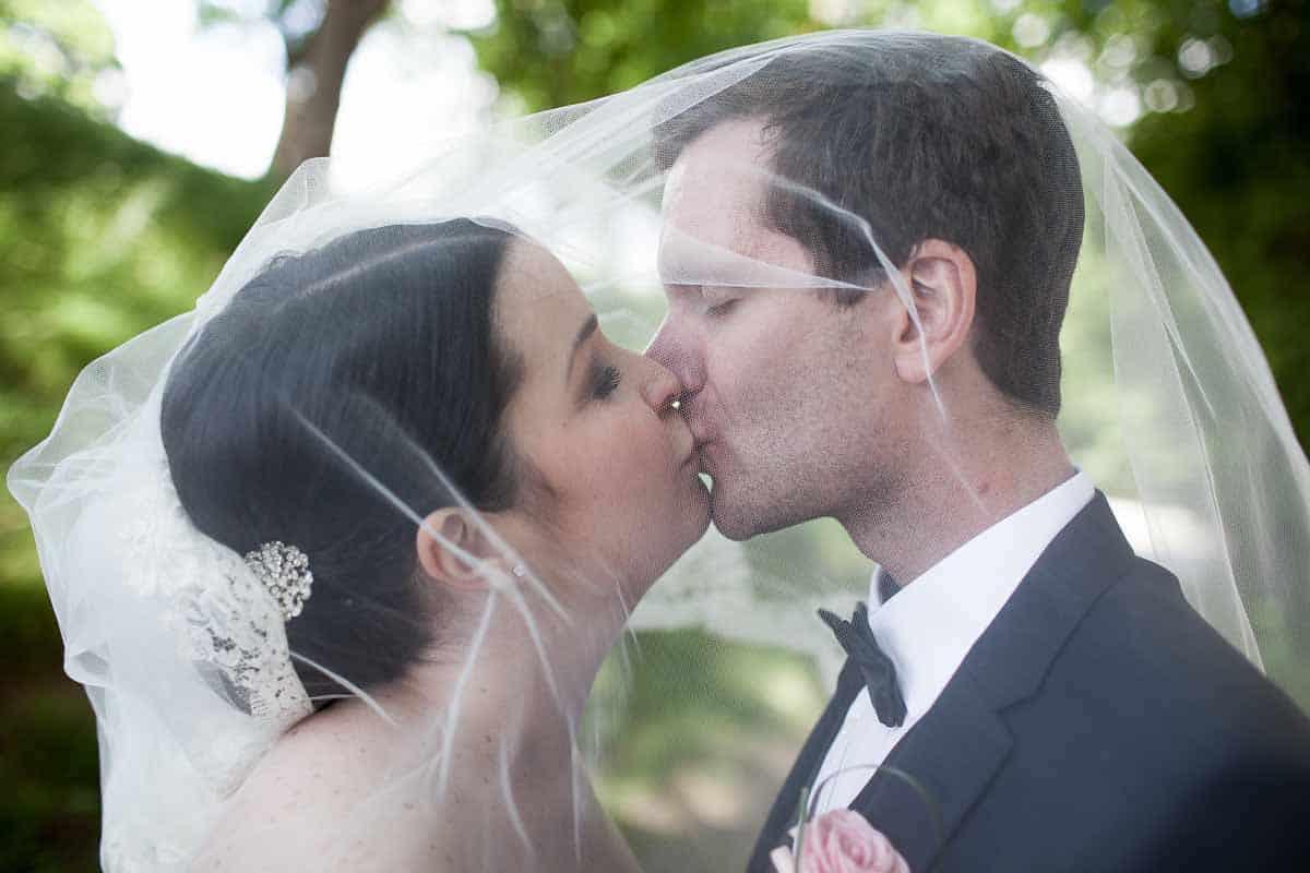 Fotograf midtjylland bryllup