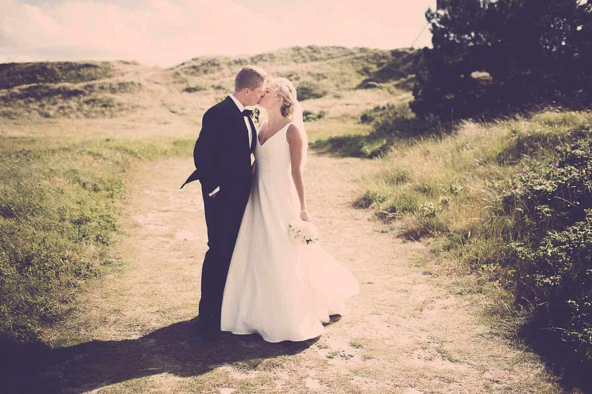 Bryllup Sinatur Hotel Storebælt