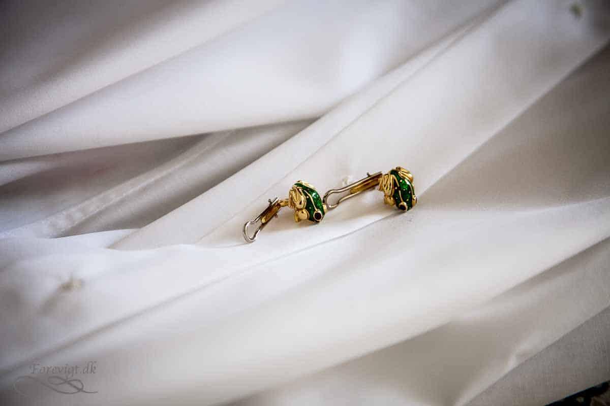 brudebuket priser