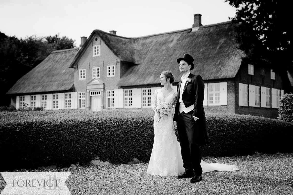 bryllup Bjerremark