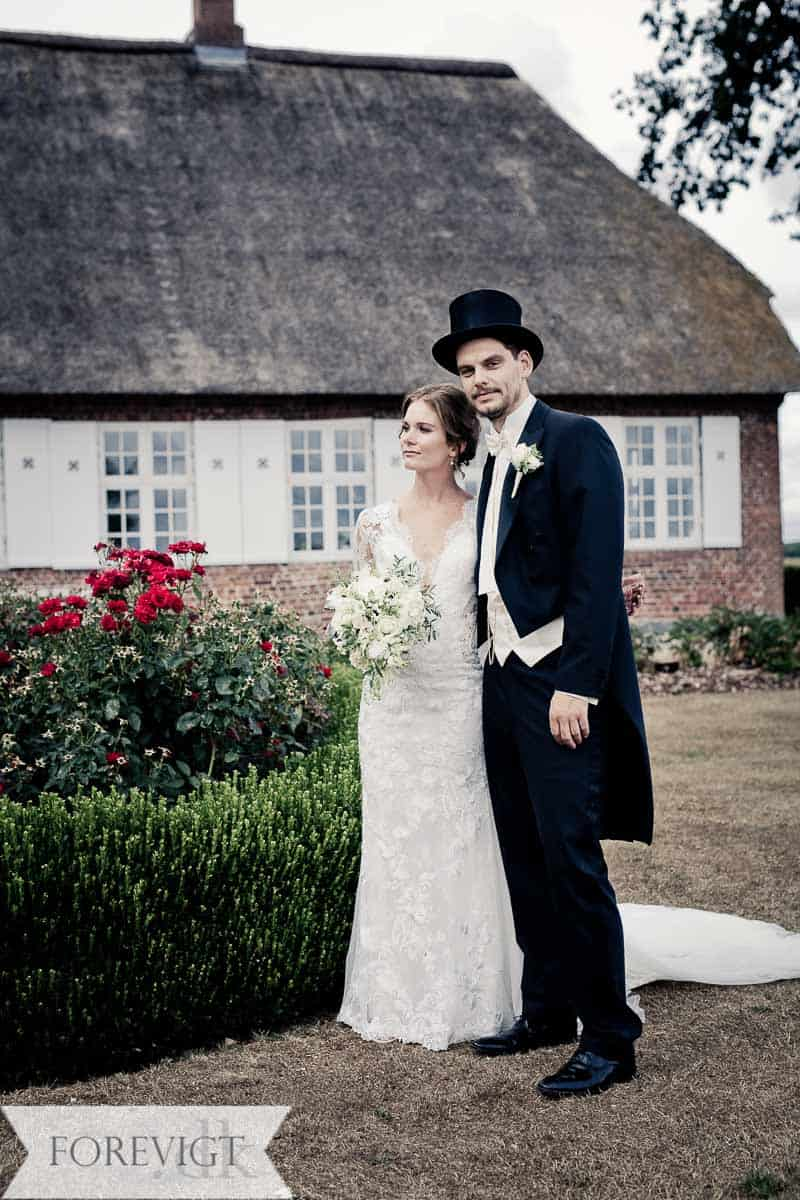 fotograf bryllup Bjerremark