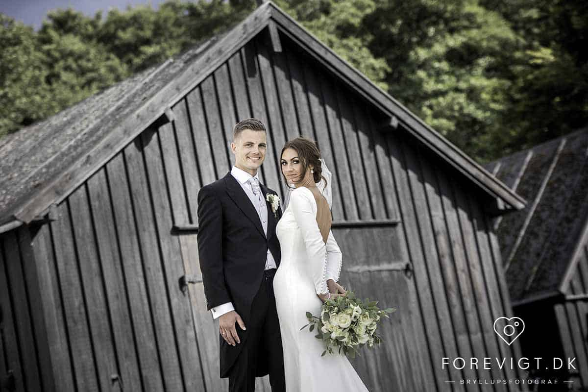 bryllup foto Nordjylland
